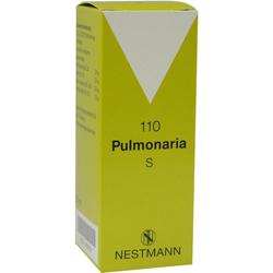 Pulmonaria S 110 Tropfen