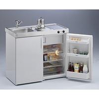 Stengel Küchen Kitchenline MK 100 Cerankochfeld rechts