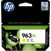 HP 963XL gelb