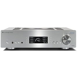 Cambridge Audio Azur 851A silber