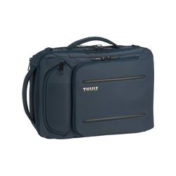 Thule Laptoptasche Crossover 2 Convertible Laptop Bag, Aktentasche blau