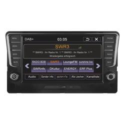 ESX VNS810 VW-G7-DAB ohne Navigation VW Golf 7