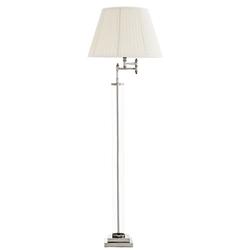 Casa Padrino Luxus Wohnzimmer Stehleuchte - Hotel Restaurant Stehlampe