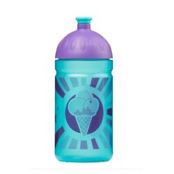 ergobag Trinkflasche Trinkflasche, Spülmaschinenfest lila