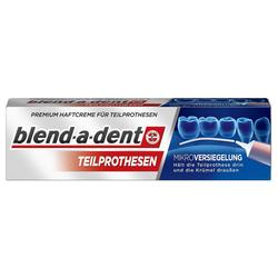 BLEND A DENT Premium-Haftcreme f.Teilprothesen 40 g