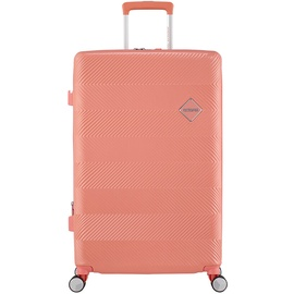American Tourister Flylife 4-Rollen 77 cm / 113,5-127,5 l coral pink