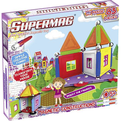 Supermag Toys Supermag House 83 0630