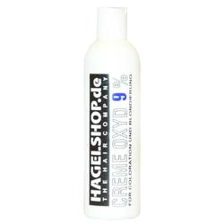 HAGEL Creme Oxyd 9 % 250 ml