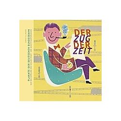 Tillmann  D: Zug der Zeit. Doris Tillmann  - Buch