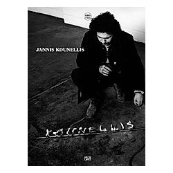 Jannis Kounellis. Jannis Kounellis  Christophe Beaux  - Buch