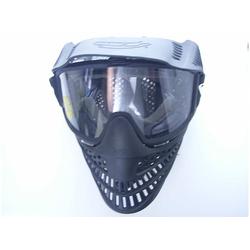 Paintball/Softair Maske JT RAPTOR, Farbe schwarz