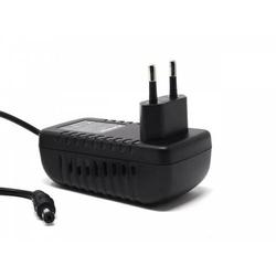 Powery Ladegerät/Netzteil 12V 2,5A für Netgear GS105, 12V