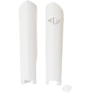 Acerbis Gabelprotektoren  KTM EXC/EXC-F, SX/SX-F, Husqvarna TC/FC/TE/FE, Weiß