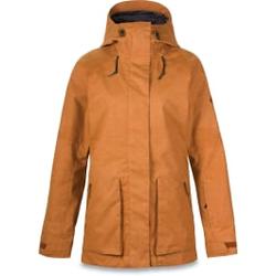Dakine - Weatherby Jacket Ginger - Skijacken - Größe: L