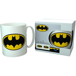 GB eye Tasse DC Comics - Batman - Bat Symbol Tasse, Keramik