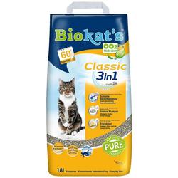 Biokats Classic 3 in 1 18 L