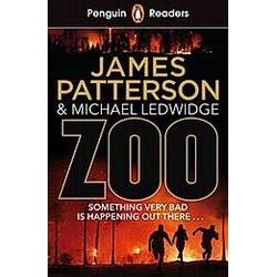 Zoo. James Patterson  - Buch