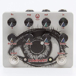 Walrus Audio Luminary Quad Octave Generator V2