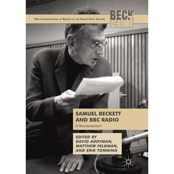 Samuel Beckett and BBC Radio als Buch von