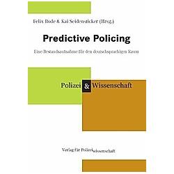 Predictive Policing - Buch