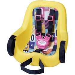 Baby Born Puppen Fahrradsitz, zur Befestigung am Kinderfahrradsitz