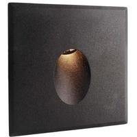 Deko-Light Abdeckung, rund, für Light Base COB Indoor, schwarz (930129)