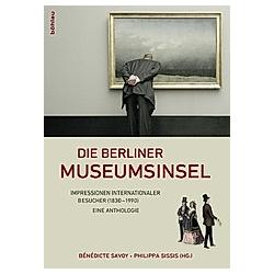 Die Berliner Museumsinsel - Buch