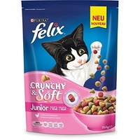 FELIX Junior Crunchy & Soft 950 g