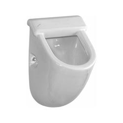 Laufen Casa Absaug-Urinal 8401450000001  weiß, ohne Fliege