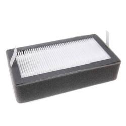 vhbw Filter passend für diverse Luftreiniger, Rauchverzehrer z.B. Comedes LR-50, LR50