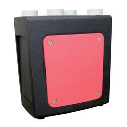 Wärmerückgewinnung Vort Prometeo Plus HR 400 KWL