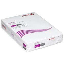 xerox Kopierpapier EcoPrint DIN A4 75 g/qm 500 Blatt