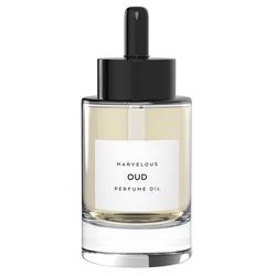 BMRVLS OUD Perfume Oil 50 ml