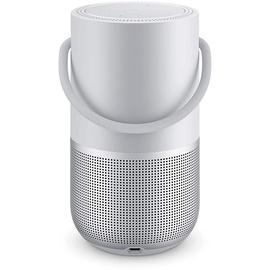 Bose Portable Home Speaker silber