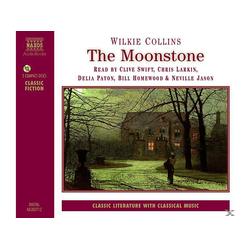 VARIOUS - MOONSTONE (CD)