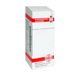 NATRIUM BICARBONICUM D 6 Dilution 20 ml