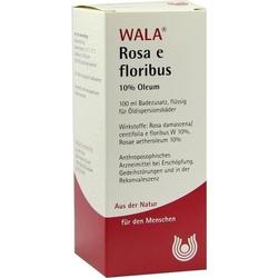 ROSA E FLORIBUS 10% Oleum 100 ml