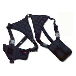 Cordura Schulterholster für große Pistolen