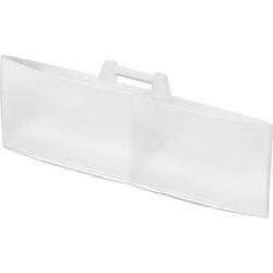Zeiss 000000-1012-462 D 6 Ersatzlupenteil Vergrößerungsfaktor: 1.4 x