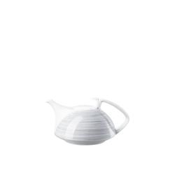 Rosenthal Teekanne TAC Gropius Stripes 2.0 Teekanne 6 P., 1,35 l
