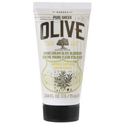 Korres Olive Blossom Handcreme 75 ml