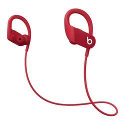 Beats Powerbeats Rot