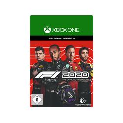 F1 2020 (Xbox) - [Xbox]