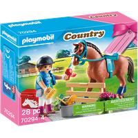 Playmobil Country Geschenkset Reiterhof 70294