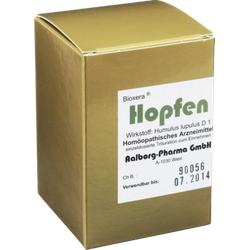 HOPFEN BIOXERA Kapseln 60 St
