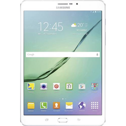 Samsung Android-Tablet (generalüberholt) (sehr gut) 24.6cm (9.7 Zoll) 32GB WiFi, GSM/2G, UMTS/3G, L