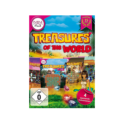 Treasures of the World - [PC]