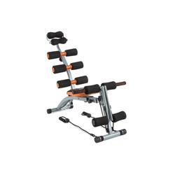 Capital Sports Bauchtrainer Sixish Core Bauchtrainer Body Trainer orange/schwarz orange
