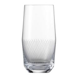 Zwiesel 1872 Gläser-Set Upper West Longdrink 2er Set 595 ml, Kristallglas