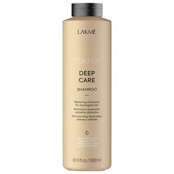 Lakmé Deep Care Haarpflege Haarshampoo 1000ml
